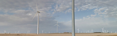 wind farm wind energy